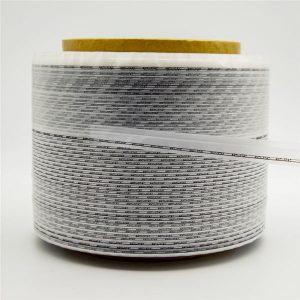 정전기 방지 폴리 가방 Resealable 접착 테이프