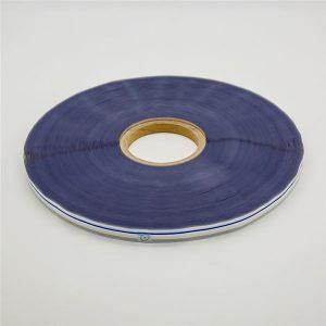 BOPP 착색 된 접착 성 씰링 테이프