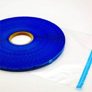 Resealable 비닐 봉투 테이프 실러