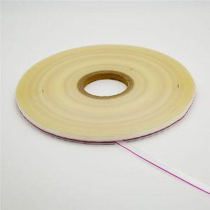 재사용 가능한 비닐 봉투 씰링 테이프