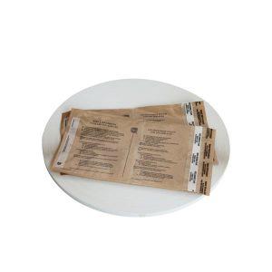 자기 접착 성 영구 포장 씰링 테이프