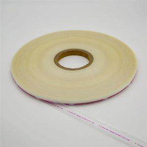 고품질 Resealable 가방 씰링 테이프